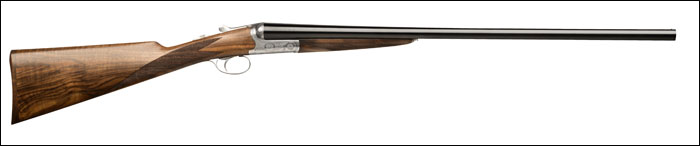 486-Side-by-Side 12 gauge