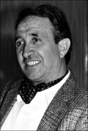 Horst Blaser