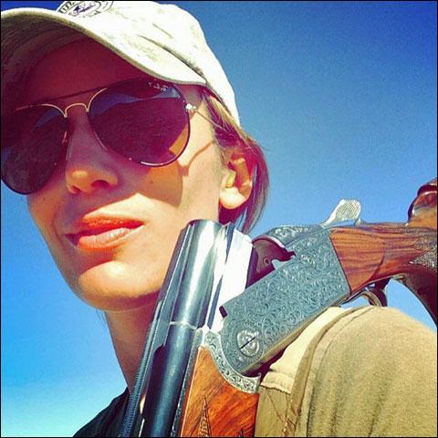 Britt Gun