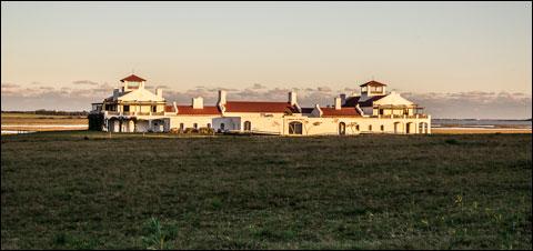 Punta Del Estes shooting destination
