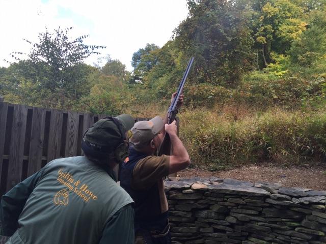 G H Shooting School