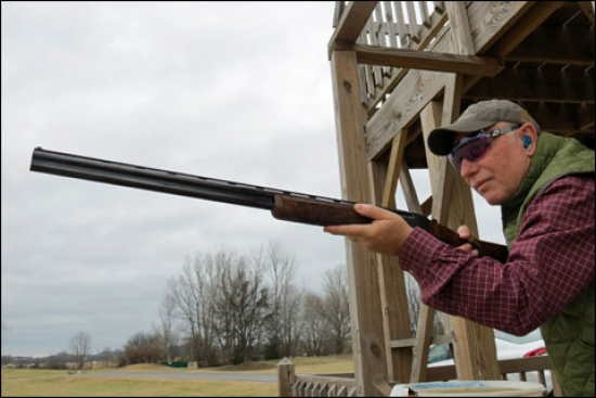 The New Double Guns of Nashville Marries Premium Shotguns With Hands-on Tryouts