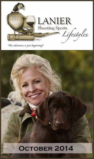 Lanier Shooting Sports Lifestyles - October 2014