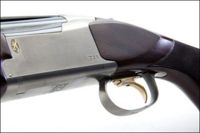 The New Browning 20-Gauge 725 Sporting is a Gem