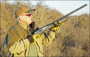 Exclusive: First Reviews of Browning's New 725 Over and Under Plus the Resurrected A5 Humpback Semi-Auto