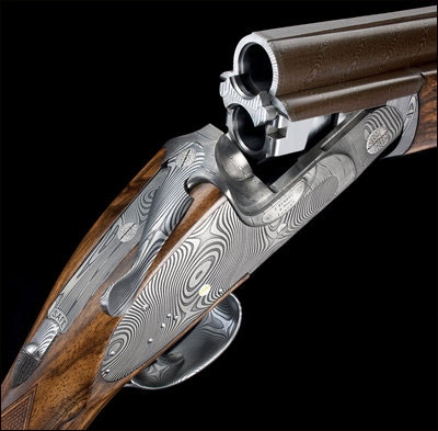 Purdey Celebrates 200 Years With Commemorative Guns, Apparel and Accessories