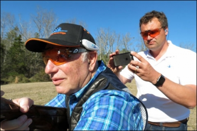 Manipulate Your Brain Waves for Better Clays Scores, Says Henry Hopking