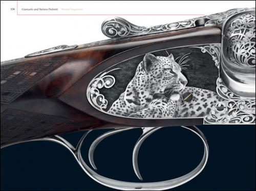 Book Review: Giancarlo & Stefano Pedretti – Master Engravers