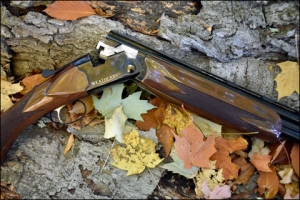 Shooting the $1,100 Weatherby Orion Over and Under