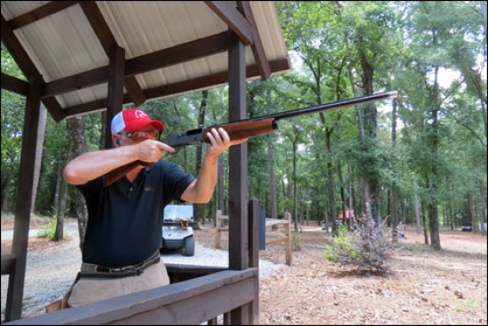 Round Two with Mossberg's New 930 Pro-Series Sporting Semi-Auto