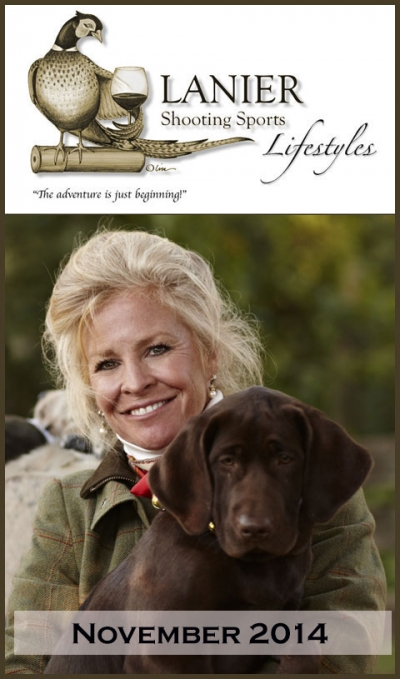 Lanier Shooting Sports Lifestyles - November 2014