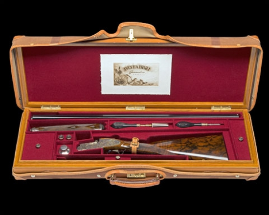 Free Gun Valuations at Upcoming Safari Club Shows Thanks to New Affiliation Between Holt's Auctioneers and Blixt