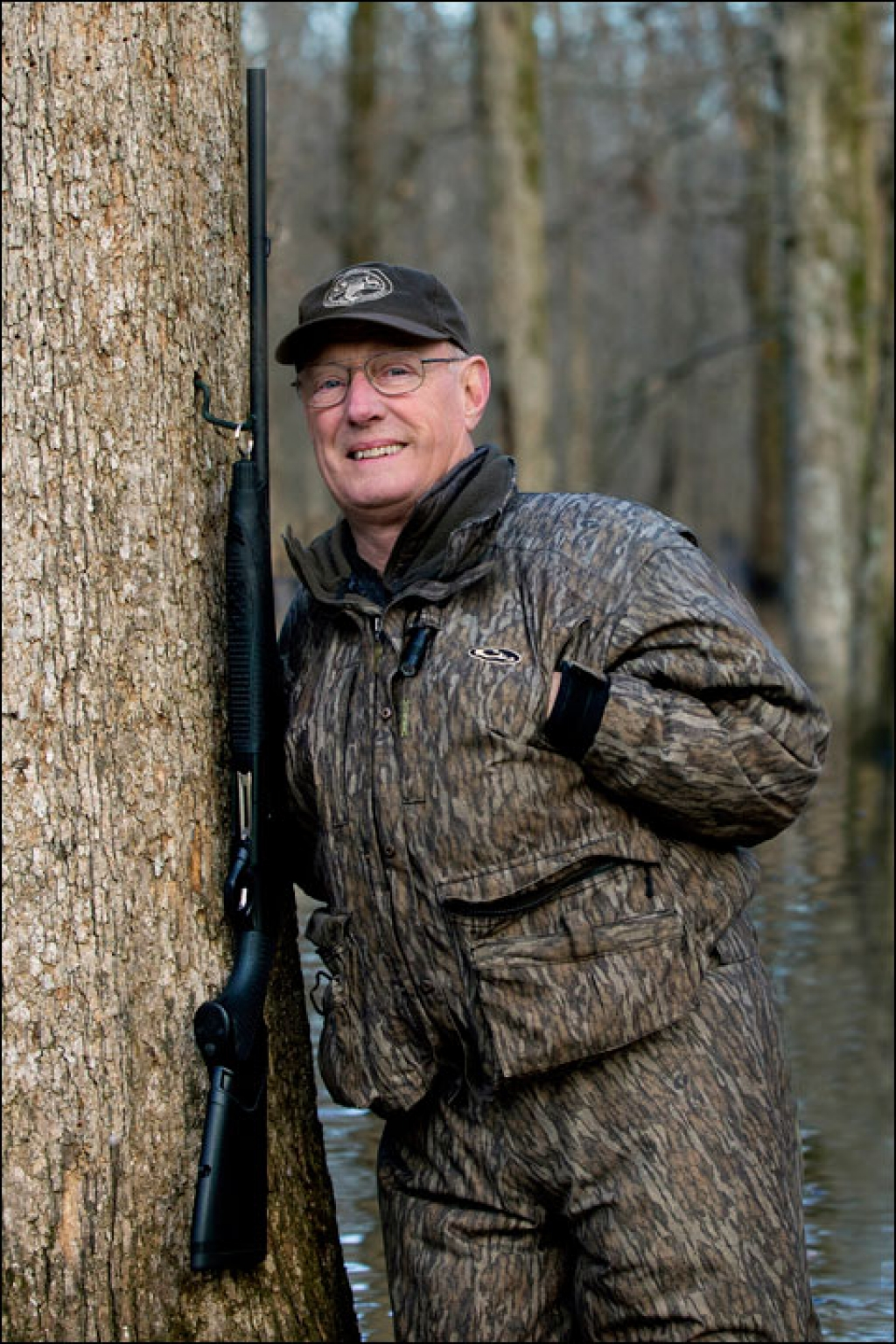 Why Older and Younger Duck Hunters Are Turning to 20-Gauge Shotguns