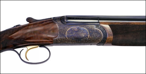 The Rizzini Round Body EL Lets You Shoot Like Italian Nobility for a Righteous $6,700