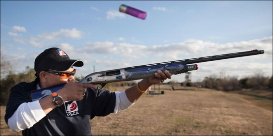 The New Professional Sporting Clays Association Cinches Landmark Broadcast Deal With NBC Sports