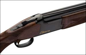 A New, Yet Familiar Browning Citori – the CXS
