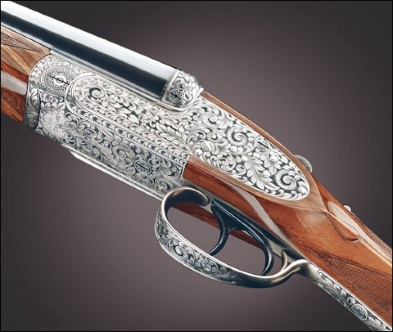 How Does Spain's AYA Model Nº 1 Round Action Bird Gun Stack Up