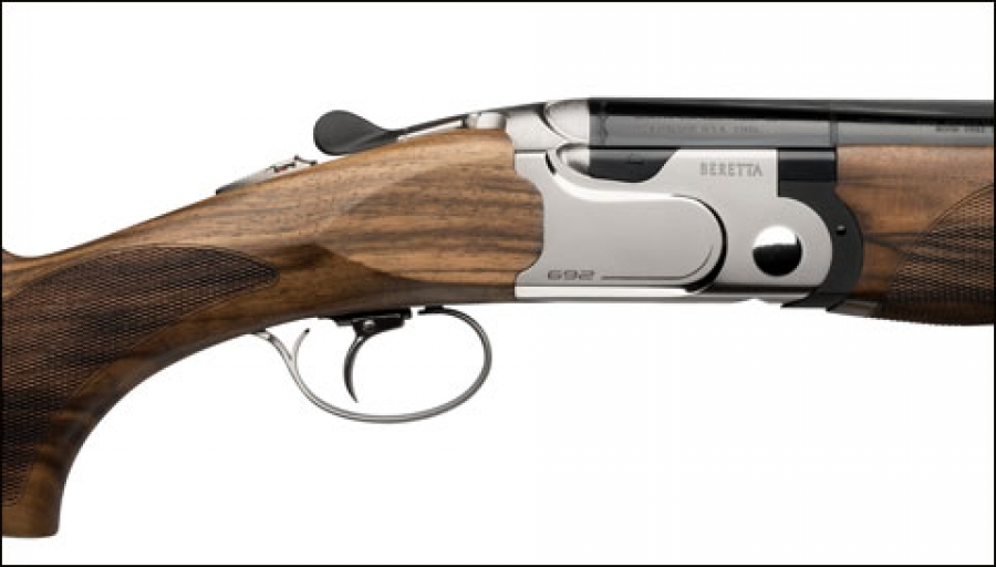 New Beretta 692 Leapfrogs To The Top Of Mid Priced Clays