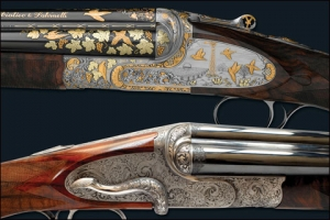 Famars Guns of Italy Gets an American Makeover