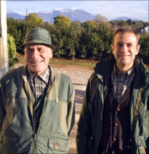 Arzaga Drugulo: Hunting With the Zoli Family at Italy's Oldest Club
